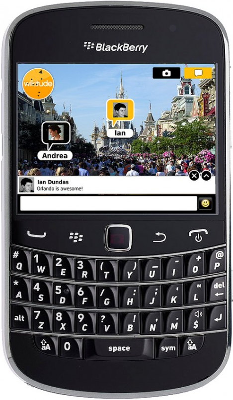 BlackBerry OS